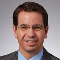 William Huseonica Executive Director